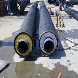 山西钢套钢保温管,地埋钢套钢保温管