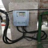 海峯DN150管段式超聲波熱量表廠家