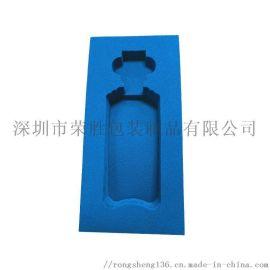 厂家定制EVA珍珠棉内衬酒包装防震内托