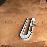 头层水牛皮 工业皮件耐磨 固特异鞋大底皮革 真皮硬