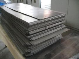 宝鸡厂家供应优质TA7钛板