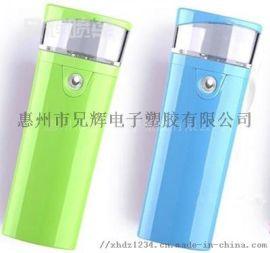 东莞香水瓶外壳塑胶件喷油喷漆表面处理加工