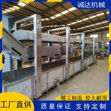 大型米线冷冻机器,米线冷冻设备,米线冷却流水线