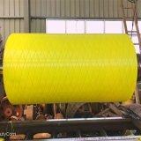 石子長運距皮帶機聚氨酯驅動滾筒 耐磨陶瓷驅動滾筒