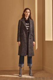 朗文斯汀19年冬季女装羽绒服 年轻时尚 韩版少淑