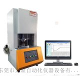 东莞橡胶塑料无转子硫化仪GB/T16584