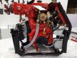 V20ES日本東發消防泵