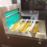 小型飯店洗碗機 華璟飯店全自動洗碗機