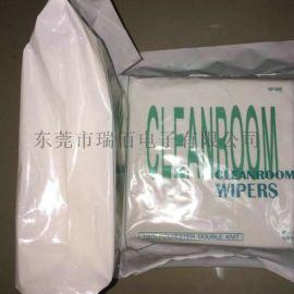 中山冷裁1009S聚酯纤维无尘布厂家供应无尘擦拭布