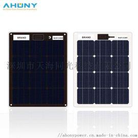 野外应急便携电源专用太阳能板