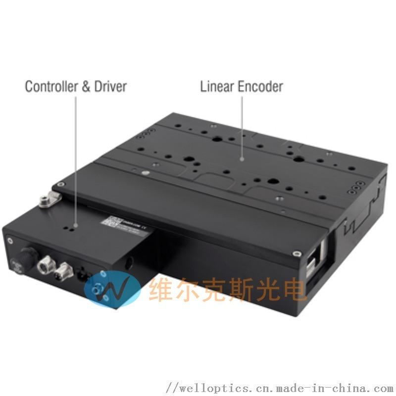 加拿大Zaber电控平移台 高精度线性平移台