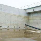 地下室变形缝堵漏-水泥管道交接缝漏水处理