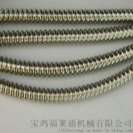 哈尔滨供应FSS-I12双扣304不锈钢穿线软管