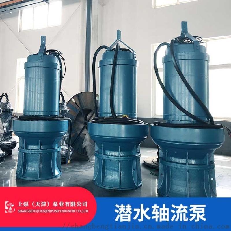 潛水軸流泵銷售商/700QZB軸流泵報價