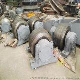 滾筒造粒機拖輪(拖輪}總成裝配生產加工