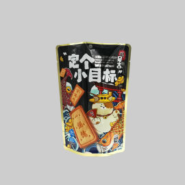 饼干包装袋包装膜厂家生产 顺科彩印包装