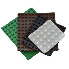 毕节市塑料多规格排水板型号齐全