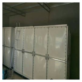 组合水箱 泽润 玻璃钢水箱 生活用水水箱