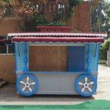车载式移动便民服务亭售货亭--广州时景家具