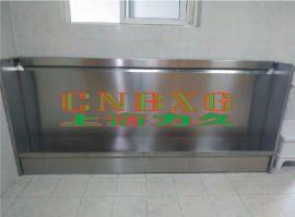 天津不锈钢小便槽316不锈钢小便池