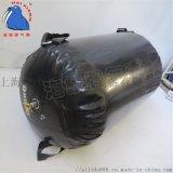 長沙橡膠充氣管道堵水氣囊 圓柱形封堵氣囊