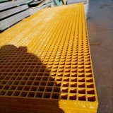 聚氨酯玻璃鋼格柵排水溝洗車房格柵蓋板