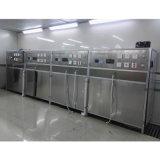 洗衣機測試用供水系統