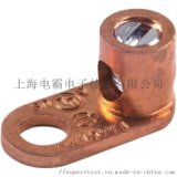 铜端子copper lugs