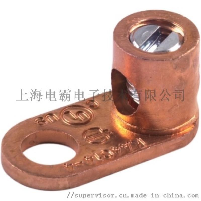 铜端子copper lugs