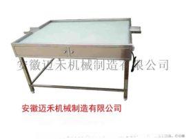 不鏽鋼燈檢桌
