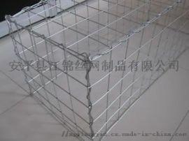 8号线格宾网 雷诺护垫及格宾网的施工