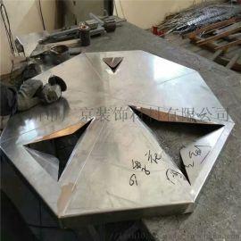 雕花铝单板镂空造型 碳铝单板铝合金外墙装饰铝板