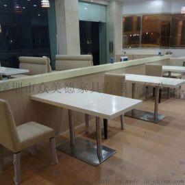 餐廳桌子訂製廠家,現代大理石餐檯,雲石桌子加工廠家
