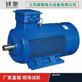 江苏厂家直销YX3系列高效率三相异步电动机