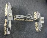 生产铝合金轨道,铝轨起重机,工作站起重机
