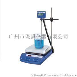 德国IKA艾卡C-MAG HS10加热磁力搅拌器