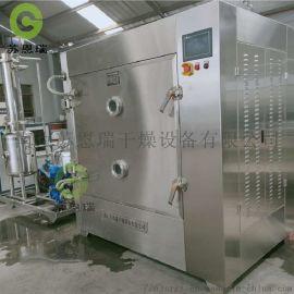 新型果蔬食品干燥设备-智能 低温脉动真空干燥箱