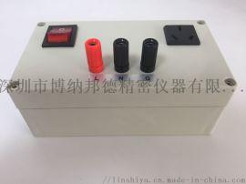 插头放电测试,电压测试仪,GB8898,仪器厂家
