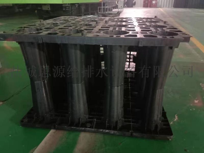 思源PP雨水收集模块专业生产厂家