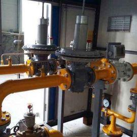 燃气调压器,减压阀,调压箱,调压柜,CNG燃气设备