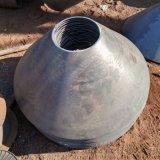 加工卷制變徑錐筒 製藥不鏽鋼錐體 方變園錐管