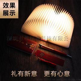 年会礼品定制-创意款书灯套装礼品定制