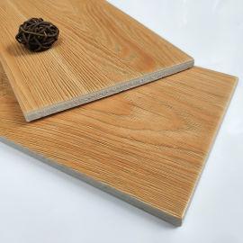 奢华元素陶瓷 150x800客厅防滑仿木纹地砖