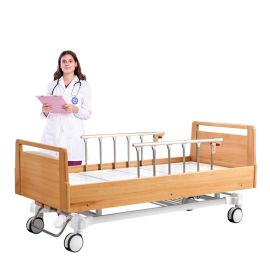 SK-C1 H2k 家用医疗护理床 手动病床