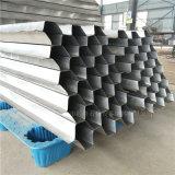 污水池处理不锈钢斜管填料孔径DN50/80斜板填料