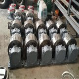 铸钢现货供应1.0-2.2米滚筒烘干机托轮