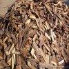 中卫厂家供应松树皮滤料 生产天然松树皮生物除臭