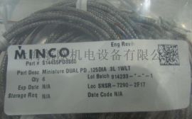 MINCO传感器WZP2-3.2/150/4