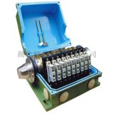 低速压力机OTDH8-DA3电子凸轮主令器
