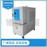 300度油式模溫機